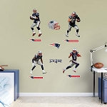 New England Patriots Power Pack